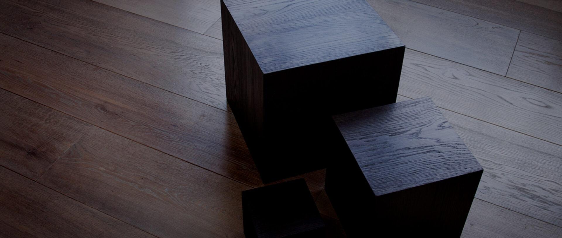 suelos y tarimas de madera artesanal